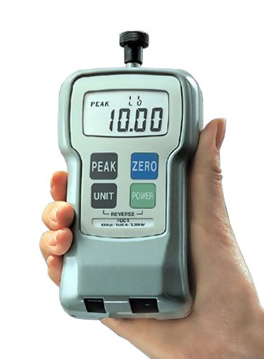 FGE Hand-Held Digital Force Gage