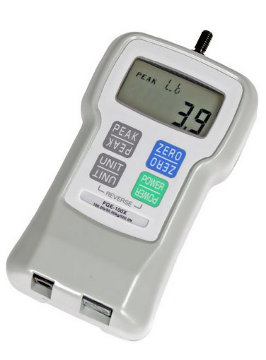 FGE-XY Hand-held Digital Force Gauge