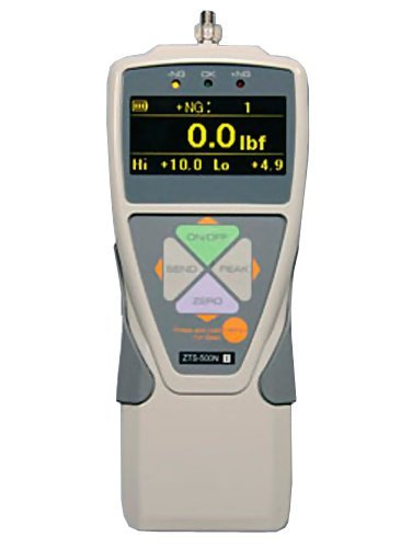 Imada ZTA-Series Digital Force Gauge