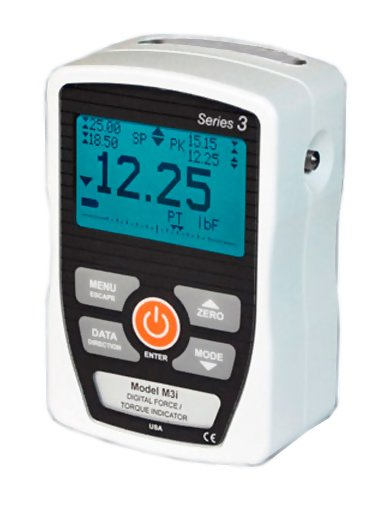 Series-3I Force and Torque Indicator