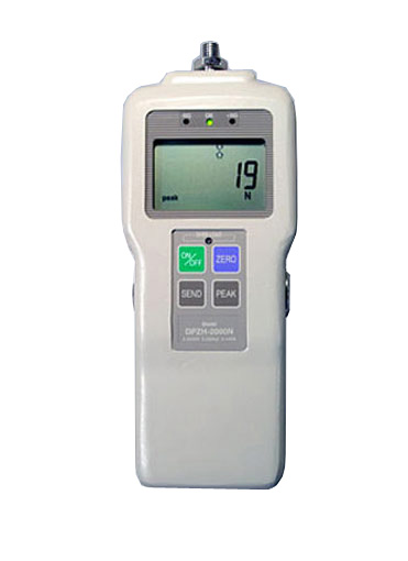 ZPH High Capacity Digital Force Gage with USB Output